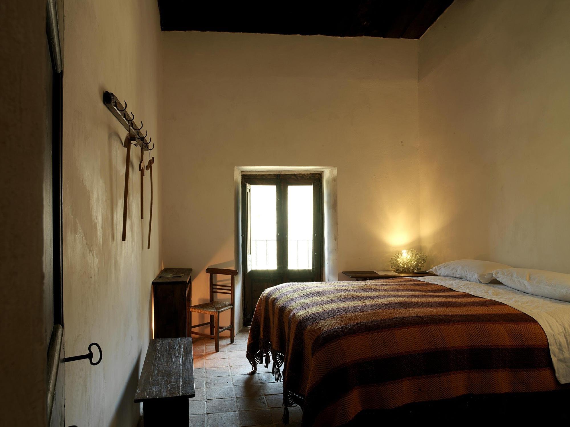 camera tradizionale hotel